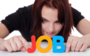 Paralegal  Finding a Job