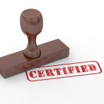 Paralegal Certification- Do I Need IT?