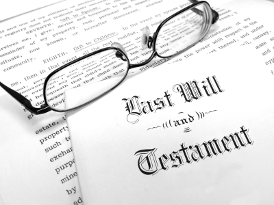 Planning and Probate Paralegals