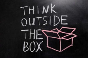 Thinking Outside the Box to Land Your First Paralegal Job