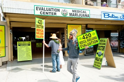 What Paralegals Need to Know about the Changing Marijuana