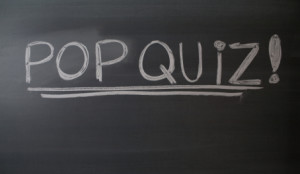 Paralegal Quiz – General Knowledge U.S. Laws
