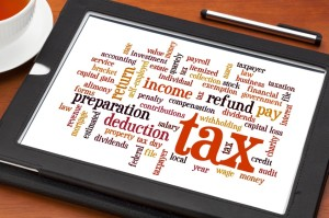 8 Steps to Preparing Income Tax Returns for your Paralegal Business