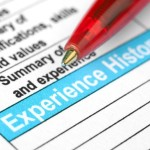 No Paralegal Work Experience?  5 tips to Find and Make the Most of it