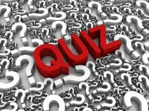 Paralegal Quiz – Aptitude Test