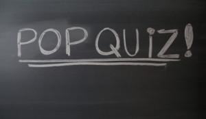 Paralegal Quiz- Vocabulary