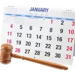 Paralegal Calendar Management